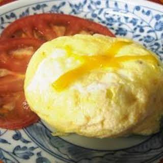 Omelet in a Mug.