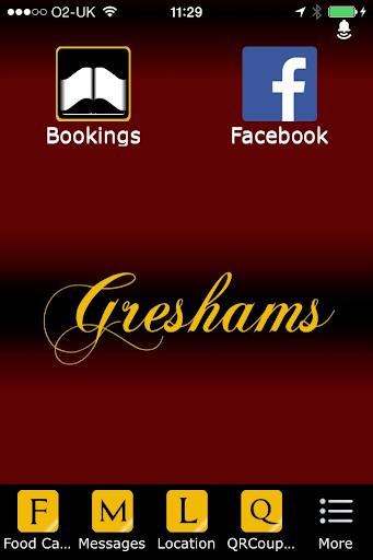 Greshams