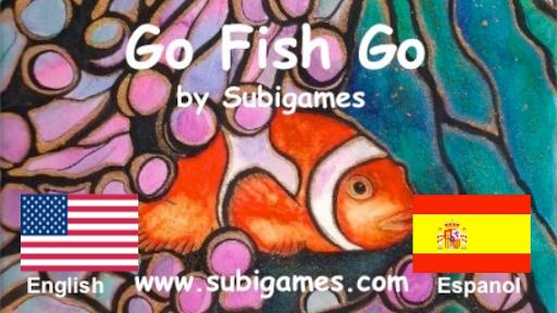 Go Fish Go v.3