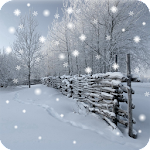 Winter Snow Live Wallpaper PRO v1.2