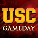 USC Trojans GameDay logo