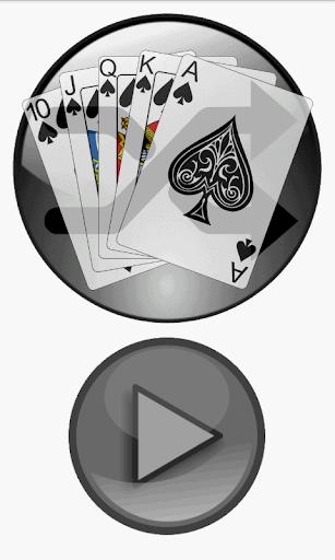 Poker Shuffle