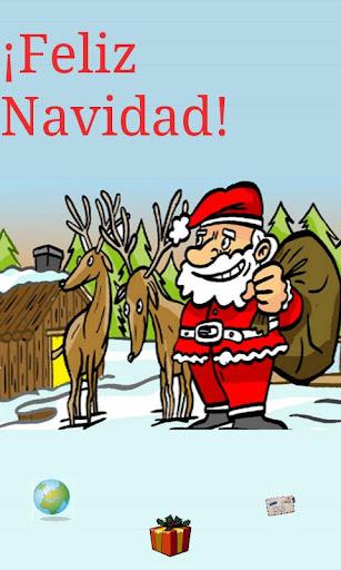 Papa Noel te escribe