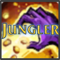 League of Legends Jungler icon