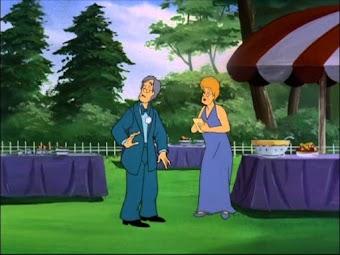 Wedding Bell Boos!, Part 1/Wedding Bell Boos!, Part 2