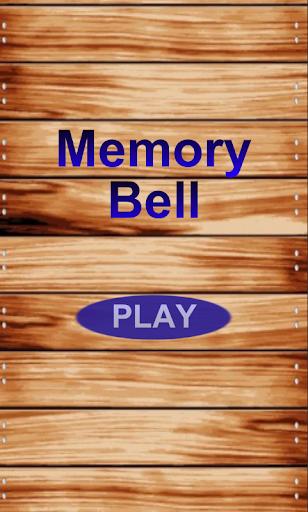 MemoryBell - 기억력 향상 게임