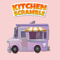 Kitchen Scramble Cheats icon