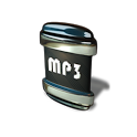 Mp3 Download icon