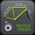 자전거 파인더 icon