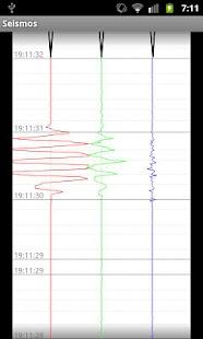 Seismos- screenshot thumbnail