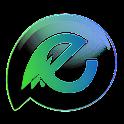 EvolveSMS Glow icon