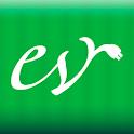 EV-olution logo