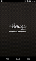 Screenshot of Bouqs™ - Flowers, Simplified