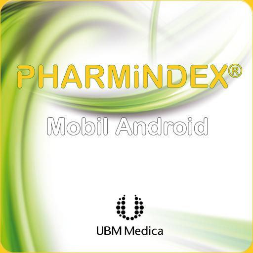 Új PHARMINDEX Mobil