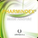 Új PHARMINDEX Mobil icon
