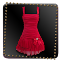 Girl Dress Photo Maker FREE icon