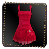 Girl Dress Photo Maker FREE