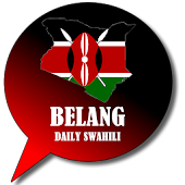 Daily Swahili