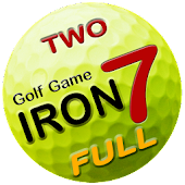 IRON 7 TWO Golf Game FULL