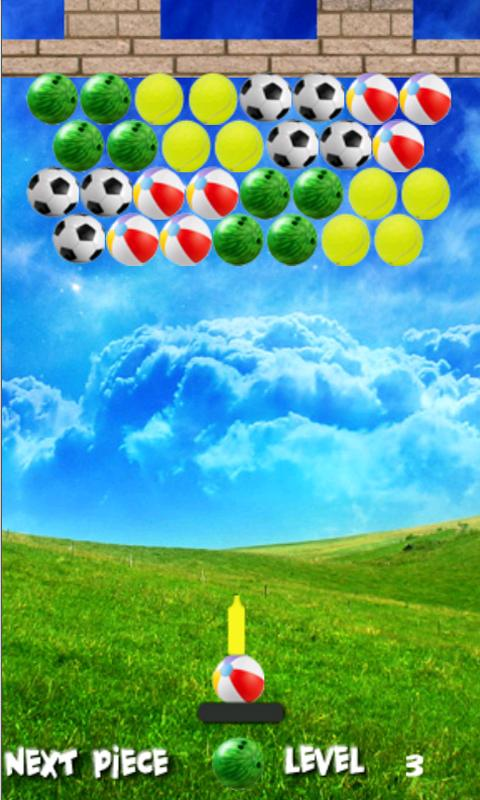 Sport Ball Shooter - screenshot