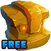 Tower Wars: Mountain King FREE
