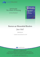 Nurses as Wounded Healers