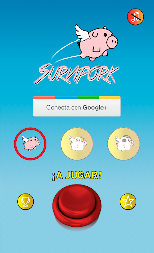 Flappy Survipork