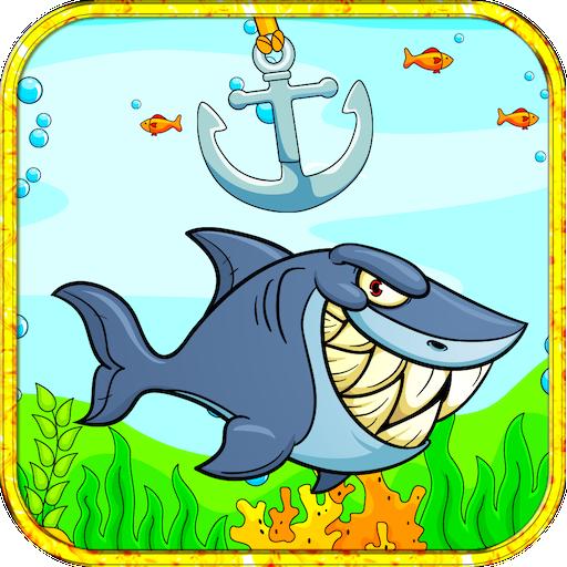 Shark Tank Swim Anchor Flow 益智 LOGO-阿達玩APP