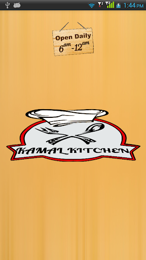 KAMAL KITCHEN