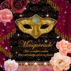 Masquerade ライブ壁紙 icon