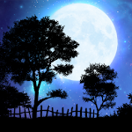 Nightfall Live Wallpaper v2.2