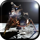 Apollo Moon Missions LWP