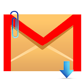 Gmail Attachment Extractor