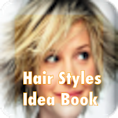 Hairstyles Idea Book