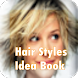 Hair Styles Idea Book