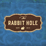 Logo for The Rabbit Hole