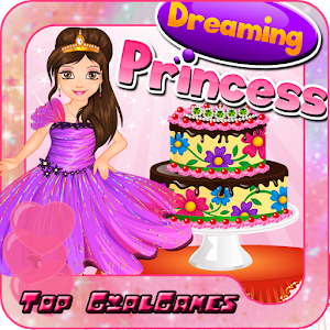 Cute Dreaming Princess Care for PC and MAC