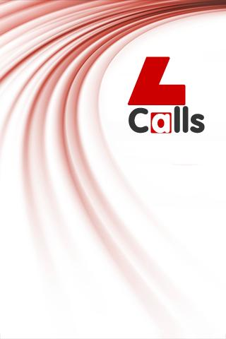 C4Call - screenshot