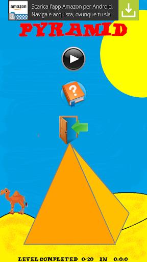 Pyramid - Math Game