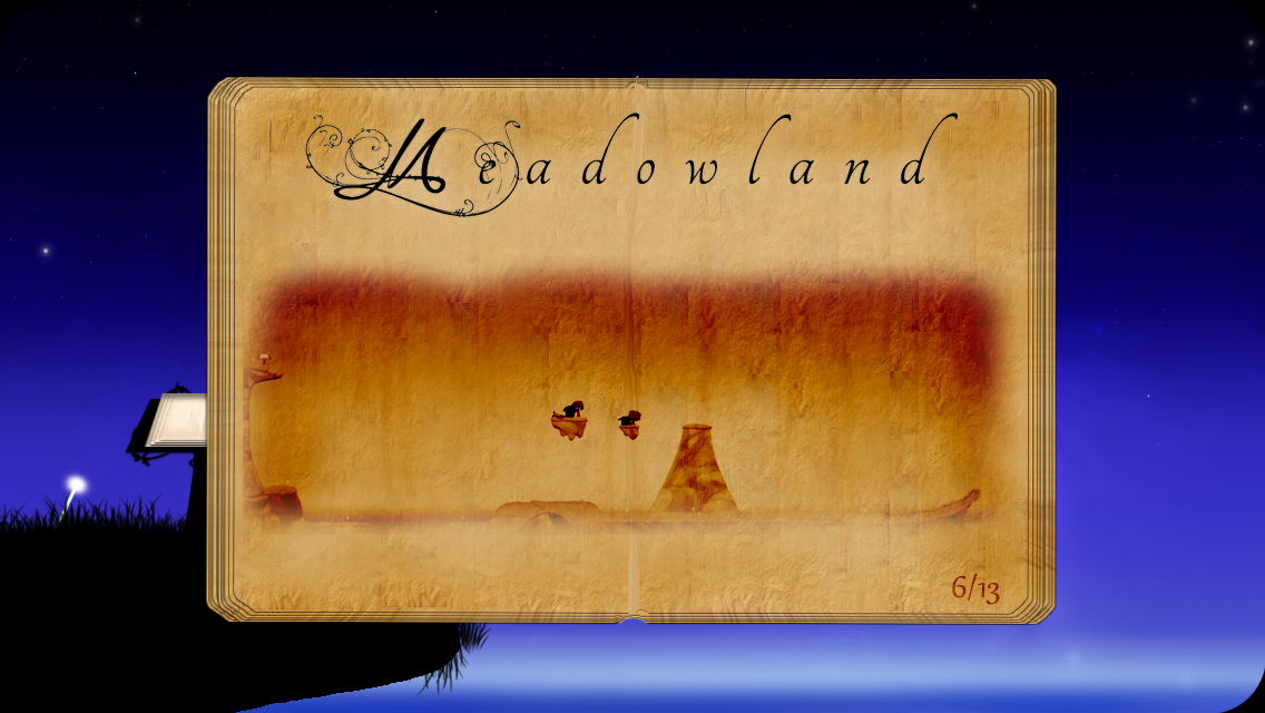 Meadowland - screenshot