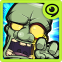 Zombie Gunner icon