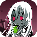 ZombieGirl-Zombie growing game icon