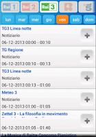Screenshot of Programmi TV