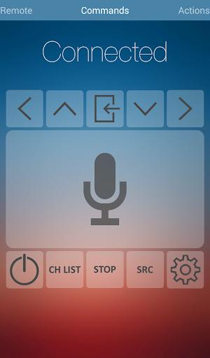 Voice Remote 2