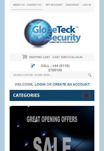 GlobeTeck