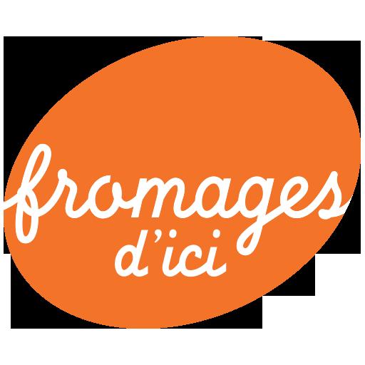 Mon carnet – Fromages d'ici LOGO-APP點子