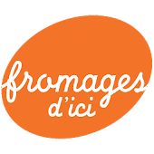 Mon carnet – Fromages d'ici