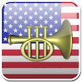 U.S. Military Bugle Ringtones