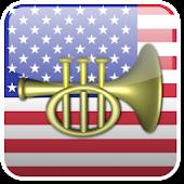 U.S. Military Bugle Ringtones