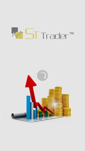ST-Trader DEMO